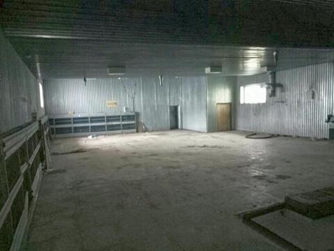 Имущественный комплекс 11092 м2 в Ленинском районе - Фото 5