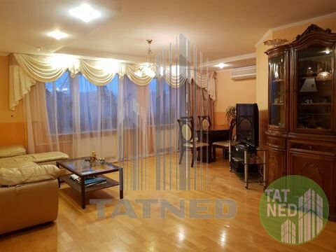 Продажа: Квартира 4-ком. Ямашева 48 - Фото 1