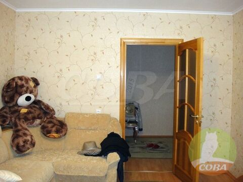 Продажа квартиры, Тюмень, Ул. Сакко - Фото 4