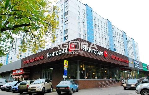 Продажа торгового помещения, м. Сходненская, Ул. Сходненская - Фото 2