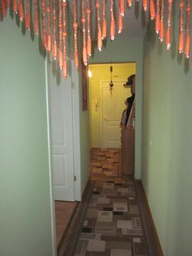 Продажа квартиры, Улан-Удэ, Ул. Юного Коммунара - Фото 5
