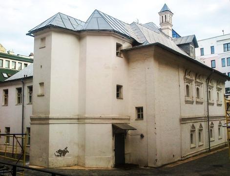 Ппа исторического здания 1045 м2 на Кузнецком мосту - Фото 4