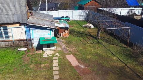 Дом 120кв.м. дер.Велегож, все коммуникации центральные, река Ока в 1км - Фото 4