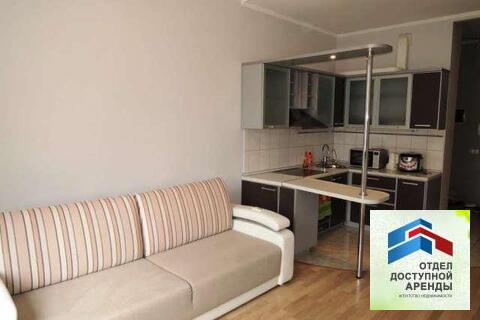 Квартира ул. Стартовая 4, Аренда квартир в Новосибирске, ID объекта - 317078388 - Фото 1