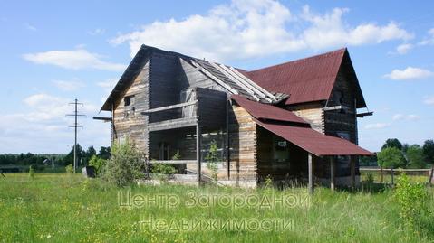 Дом, Ярославское ш, 91 км от МКАД, Иваньково. Продается дом общей . - Фото 1
