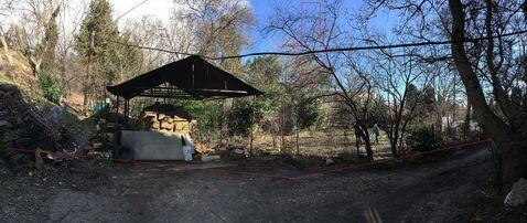 Продам земельный участок 6 сот в живописной Алупке, район Питомника, И - Фото 4