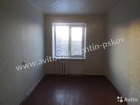 Комната 11 м в 1-к, 6/9 эт. - Фото 1