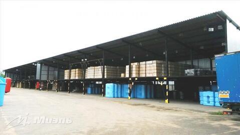 Продам склад, деревня Бузланово - Фото 2