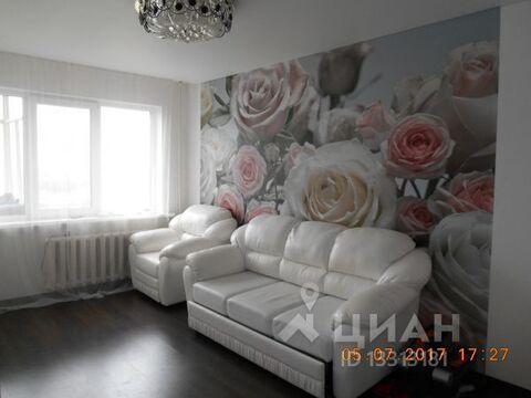 Аренда квартиры, Саранск, Ул. Крупской - Фото 2