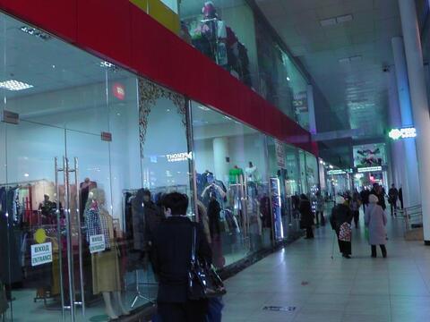 Магазин в торговой галерее на Навагинской - Фото 1