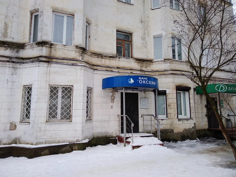 Объявление №55586524: Продажа помещения. Струнино, Кирова пл.,