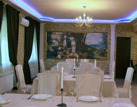 Ресторанно-гостиничный комплекс 800 м2 в аренду на въезде в Зеленоград - Фото 3