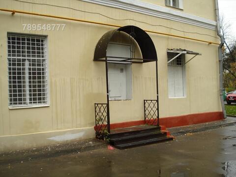 Торговая площадь неподалеку от платформы Лосиноостровская - Фото 5