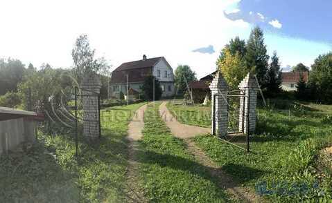Продажа дома, Смедово, Волосовский район - Фото 1