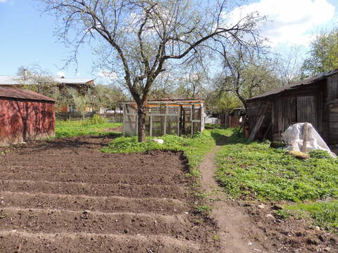 Продается земельный участок 10 соток в г.Мытищи,2-ой Комсомольский пер - Фото 3