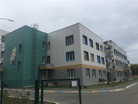 2 комнатная квартира по адресу г. Казань, ул. Николая Ершова, д.10 - Фото 3