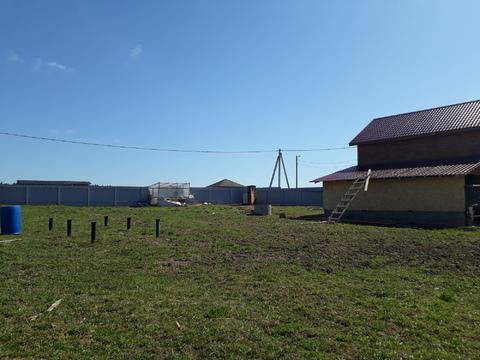 Продажа земельного участка 6 соток в черте города на ул. Солнечная - Фото 1