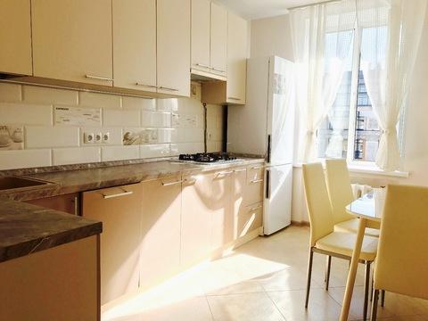 Сдается 3-х комн квартира с евроремонтом, Аренда квартир в Москве, ID объекта - 319856732 - Фото 1