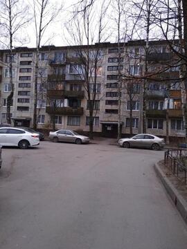 Продажа квартиры, м. Академическая, Верности Улица - Фото 1