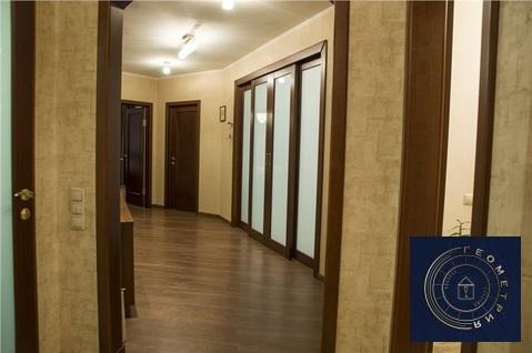 3к м Севастопольская ул.Азовская 24к2 (ном. объекта: 41792) - Фото 4