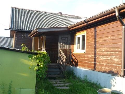 Продаётся дом с удобствами в п.Тёсово-Нетыльский (Рогавка) - Фото 4