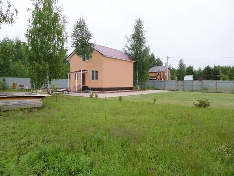 Дача в Павловском Посаде, д. Дальняя - Фото 2