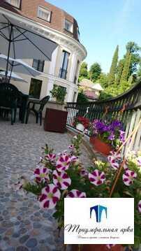 Спа-отель на берегу Черного моря - Фото 3