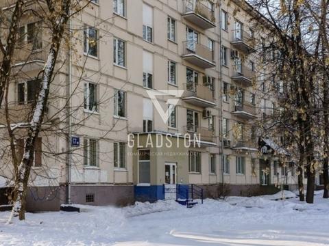 Продажа офиса, м. Чертановская, Черноморский б-р. - Фото 2