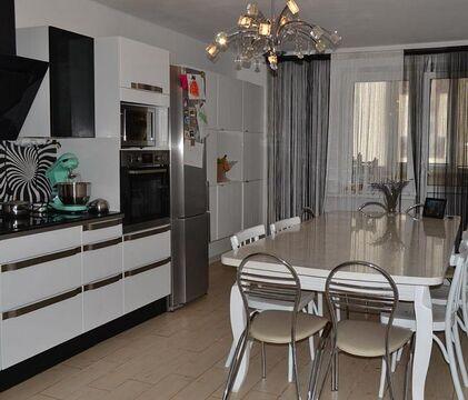 Продается квартира г Краснодар, ул Линейная, д 19 - Фото 3