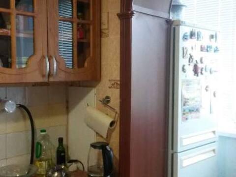 Продажа двухкомнатной квартиры на улице Губкина, 25 в Белгороде, Купить квартиру в Белгороде по недорогой цене, ID объекта - 319751861 - Фото 1