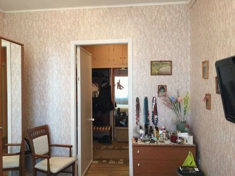 Продажа квартиры, м. Аэропорт, Ул. 8 Марта - Фото 1