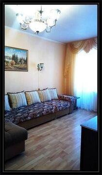 Сдается двухкомнатная квартира в Кировске - Фото 3
