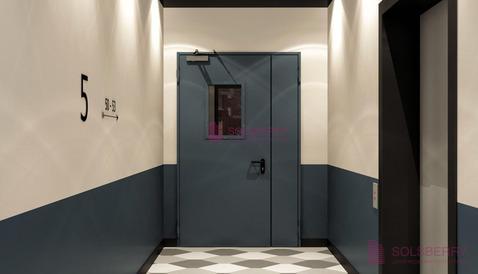 2 квартира в ЖК Испанские кварталы - Фото 5