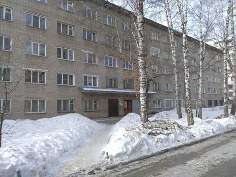 Продажа комнаты, Новосибирск, Ул. Российская - Фото 3