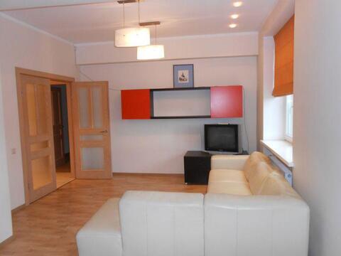 Продажа квартиры, Купить квартиру Рига, Латвия по недорогой цене, ID объекта - 313137932 - Фото 1