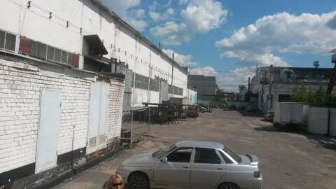 Продажа производственного помещения, Белгород, Ул. Волчанская - Фото 1