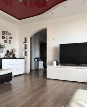 Продам трехкомнатную квартиру в кирпичном доме с ремонтом и с мебелью - Фото 3