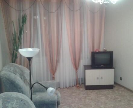 1-к квартира на ул Мончегорской Автозаводский район, Аренда квартир в Нижнем Новгороде, ID объекта - 321953439 - Фото 1