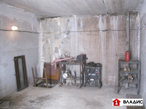 Помпецкий пер, гараж 22 кв.м. на продажу - Фото 3