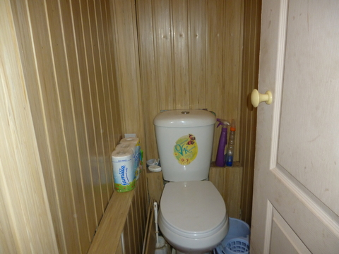Продается 2-комнатная квартира в кирпичном доме - Фото 4