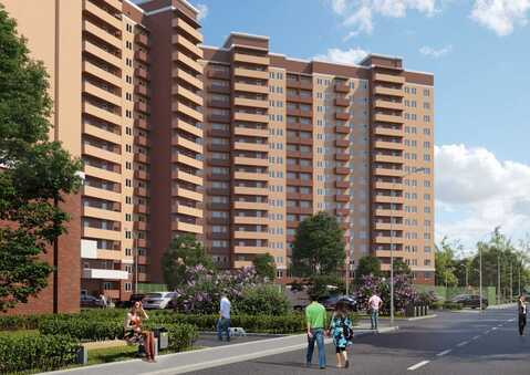 2х-комнатная квартира на ул.Батова - Фото 1