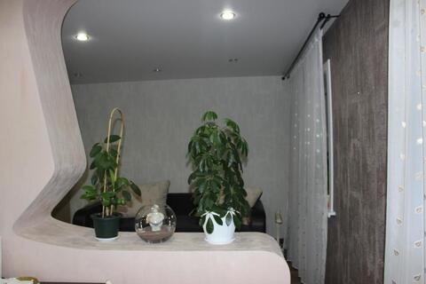 Продам 1-к квартиру, Иркутск город, улица Муравьева 4 - Фото 4