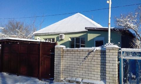 Продаю дом в р-не Пушкина 2007 г.п. - Фото 2