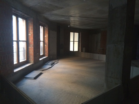 "ЖК ""Royal House on Yauza""-311 кв.м, 8 спален, огромная кухня-гостиная - Фото 3"