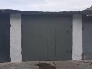 Продажа гаража, Хабаровск, Ул. Кубяка - Фото 1