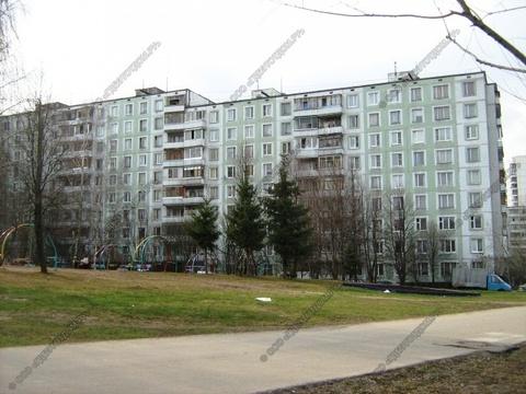 Продажа квартиры, м. Ясенево, Соловьиный пр. - Фото 1