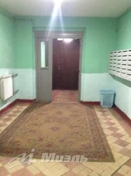 Продажа квартиры, м. Шоссе Энтузиастов, Окружной проезд - Фото 4