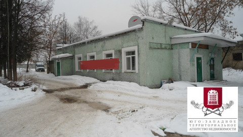 Продажа недвижимости свободного назначения, 140.9 м2 - Фото 1