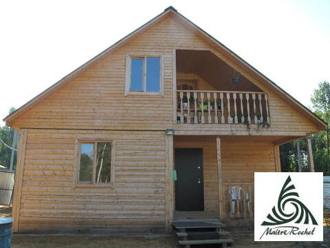 Продам дом 89м2 уч 10 сот в Раменском СНТ Ольховка рядом с оз.Гидра - Фото 3