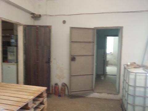 Производственно-складское помещение - Фото 5